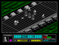 Alien Highway ZX Spectrum 18
