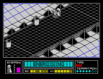 Alien Highway ZX Spectrum 26