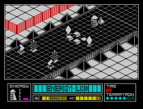Alien Highway ZX Spectrum 29