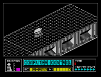 Alien Highway ZX Spectrum 36
