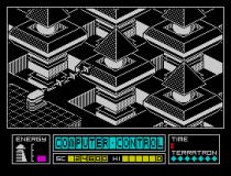 Alien Highway ZX Spectrum 37