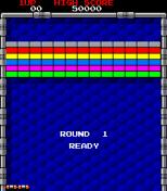 Arkanoid Arcade 03