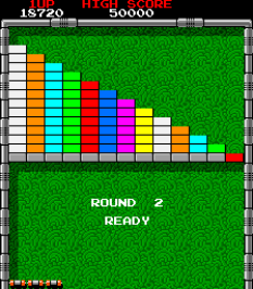 Arkanoid Arcade 08