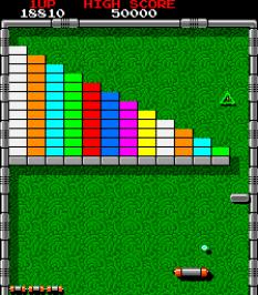 Arkanoid Arcade 09