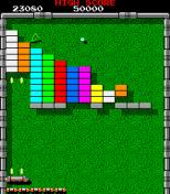 Arkanoid Arcade 10