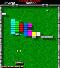 Arkanoid Arcade 11