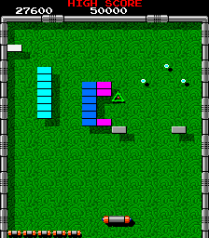 Arkanoid Arcade 12
