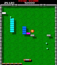Arkanoid Arcade 13