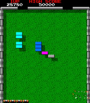 Arkanoid Arcade 14