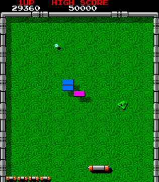 Arkanoid Arcade 15
