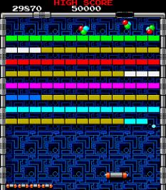 Arkanoid Arcade 17