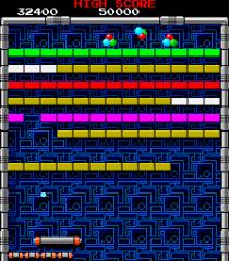 Arkanoid Arcade 19