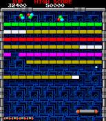 Arkanoid Arcade 20