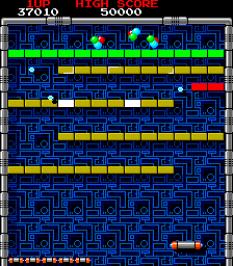 Arkanoid Arcade 23