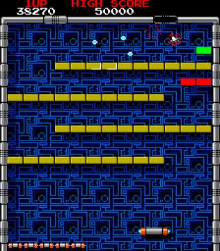 Arkanoid Arcade 24