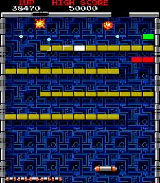 Arkanoid Arcade 25
