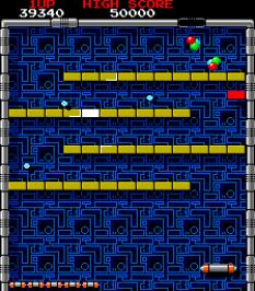 Arkanoid Arcade 26