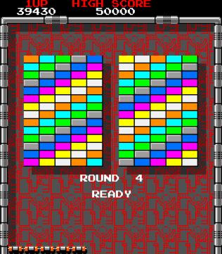 Arkanoid Arcade 27