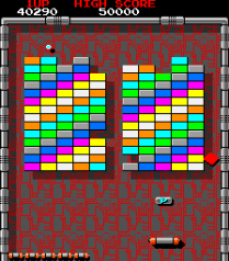 Arkanoid Arcade 29