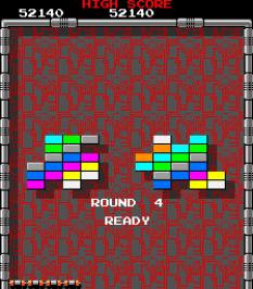 Arkanoid Arcade 33