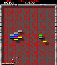 Arkanoid Arcade 36