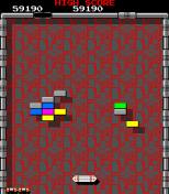 Arkanoid Arcade 37