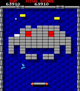 Arkanoid Arcade 43