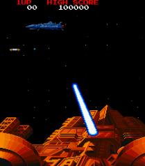 Arkanoid - Revenge of Doh Arcade 03