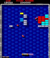 Arkanoid - Revenge of Doh Arcade 10
