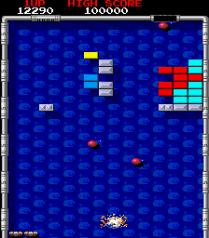Arkanoid - Revenge of Doh Arcade 11