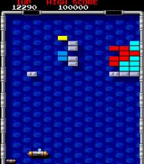 Arkanoid - Revenge of Doh Arcade 12