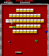 Arkanoid - Revenge of Doh Arcade 21