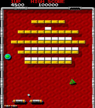 Arkanoid - Revenge of Doh Arcade 24