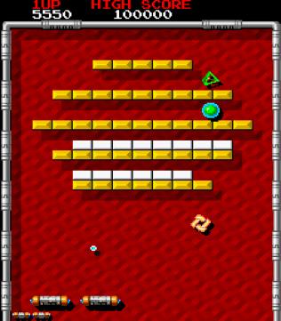Arkanoid - Revenge of Doh Arcade 25