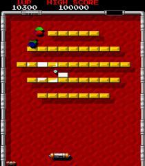 Arkanoid - Revenge of Doh Arcade 28