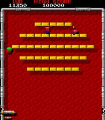 Arkanoid - Revenge of Doh Arcade 29