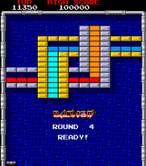 Arkanoid - Revenge of Doh Arcade 30