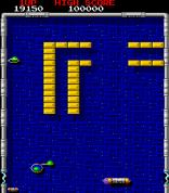 Arkanoid - Revenge of Doh Arcade 39