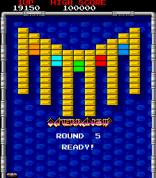 Arkanoid - Revenge of Doh Arcade 40