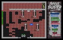 Bank Buster Atari ST 06