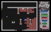 Bank Buster Atari ST 13