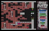 Bank Buster Atari ST 14