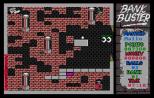 Bank Buster Atari ST 15