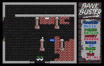 Bank Buster Atari ST 16