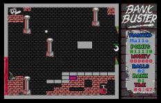 Bank Buster Atari ST 21