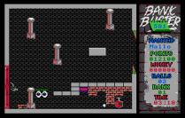 Bank Buster Atari ST 24