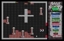 Bank Buster Atari ST 36