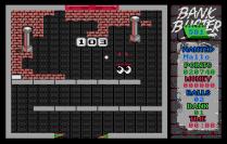 Bank Buster Atari ST 39