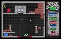 Bank Buster Atari ST 47