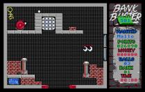 Bank Buster Atari ST 49